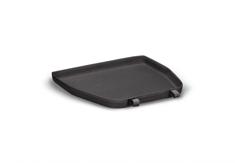 Croozer Mata pod nogi Floor Protection Tray do przyczepek Croozer Kid 1 os.