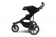 THULE Urban Glide 2.0 black on black